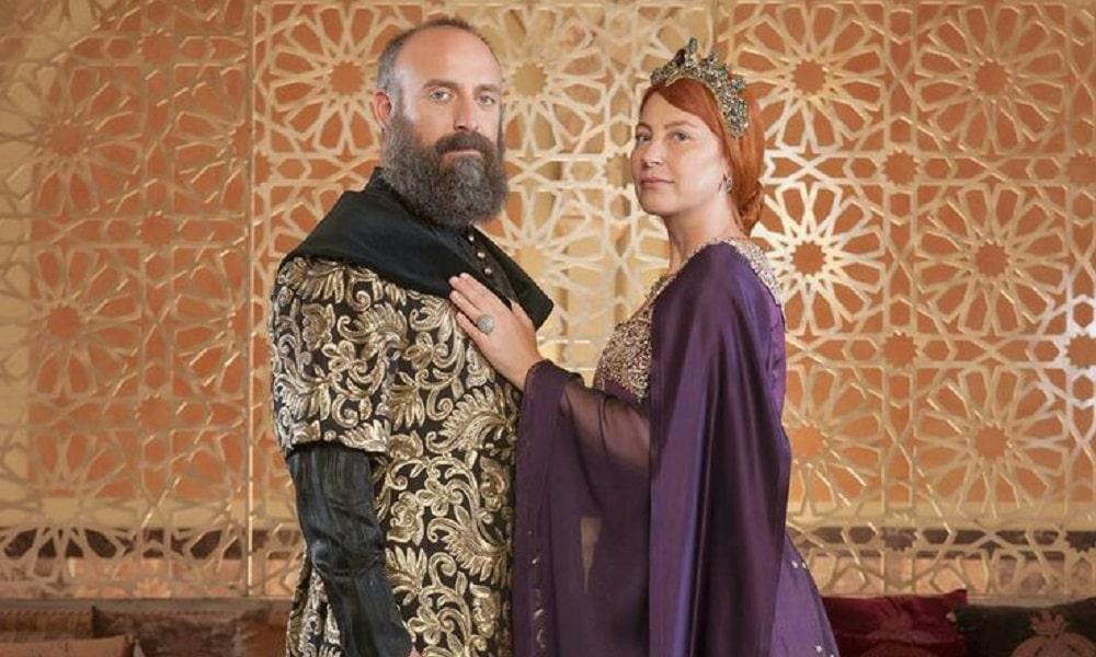 Сколько всего было детей у султана сулеймана